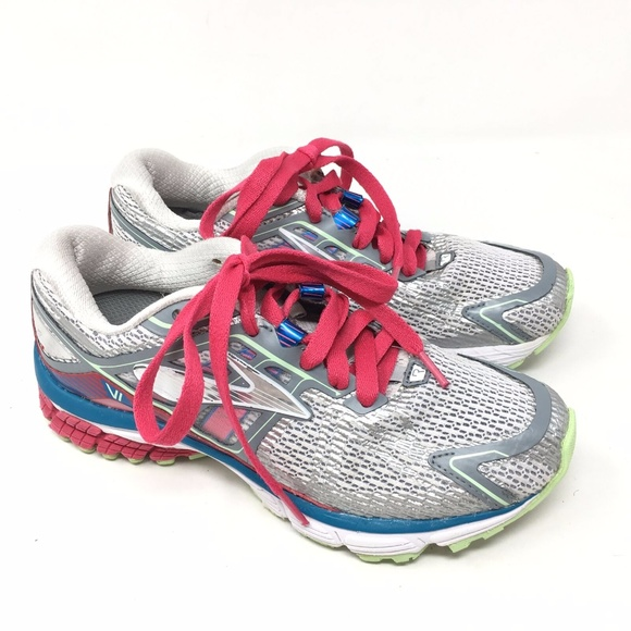 best service 50e40 93305 Women's Brooks Ravenna 6 Shoes Sneakers Size 6.5B